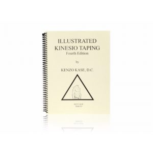 Kinesio Taping Illustrated Manual