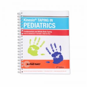Kinesio Pediatric Manual