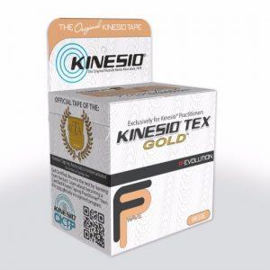 Kinesio Tex Gold FP Tape Single Roll