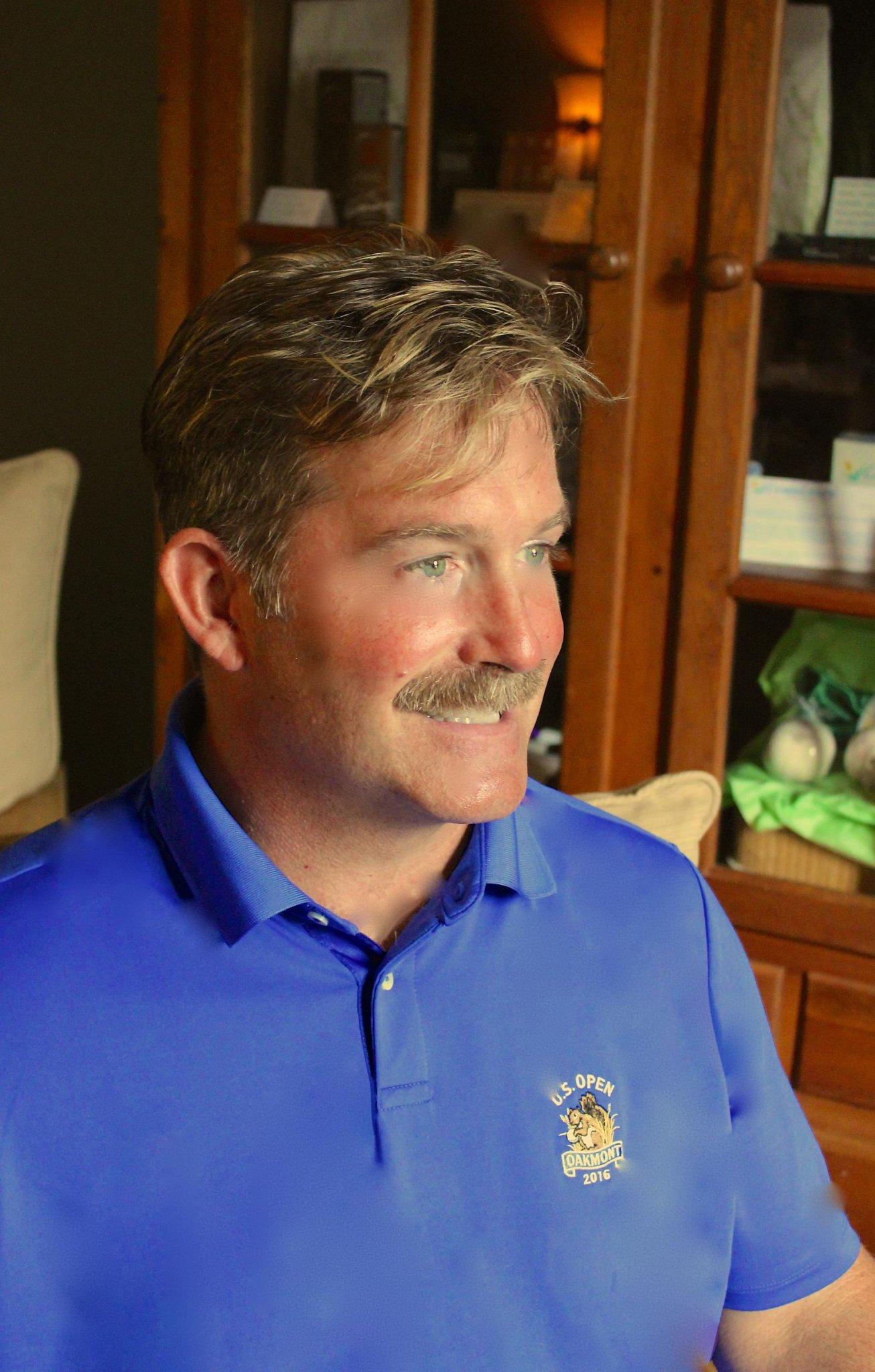 Scott Korb Owner Vita Massage