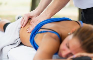 Massage Therapy Pittsburgh Low Back Pain