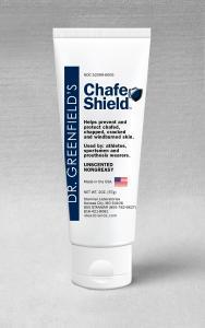ChafeShield