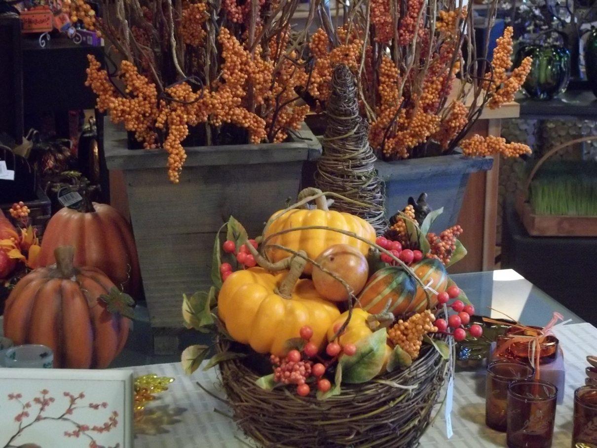 Massage and the Autumn Equinox