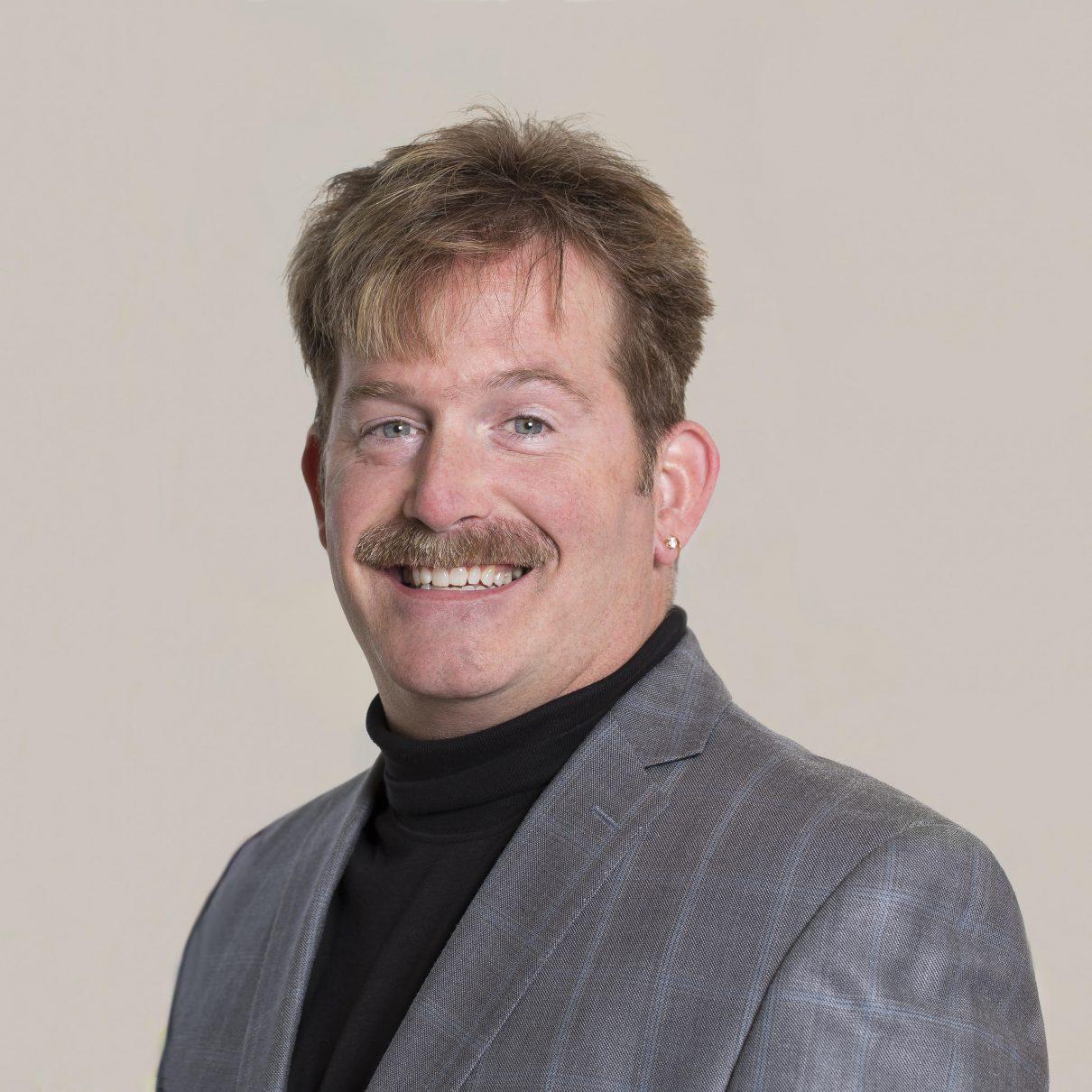 Continuing Education Instructor Scott Korb