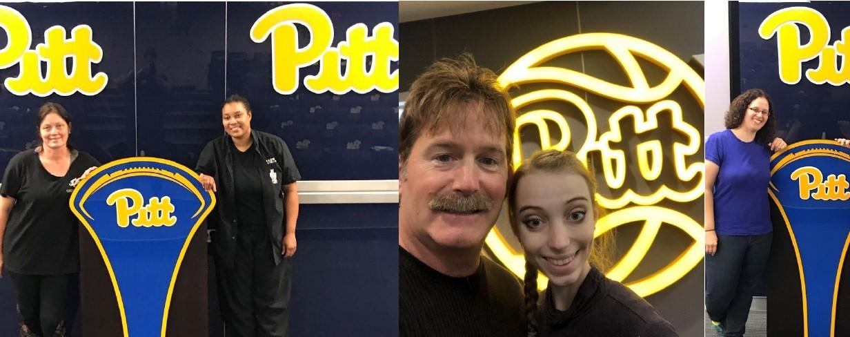 Sports Massage Therapists Pittsburgh, PA